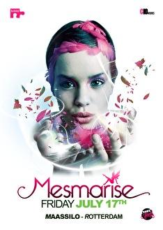 Mesmarise (flyer)