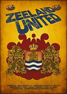 Zeeland United (flyer)