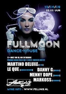 Full Moon (flyer)
