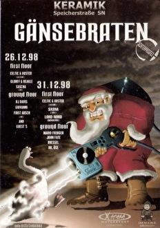 Gänsebraten (flyer)