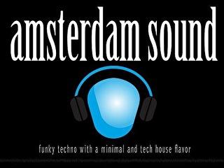 Amsterdam Sound (flyer)
