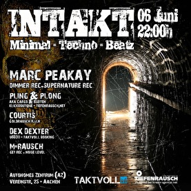 Intakt (flyer)