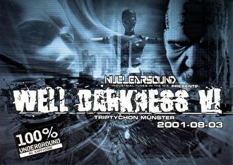 Well Darkness VI (flyer)