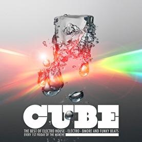 Cube (flyer)