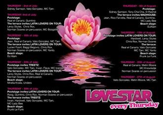 Lovestar (flyer)