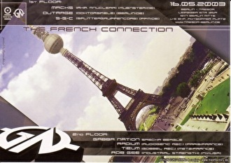 The French Connection (flyer)