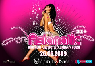 Asianatic (flyer)