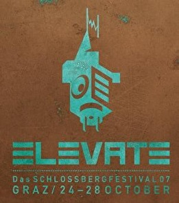 Elevate (flyer)