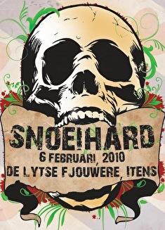 Snoeihard (flyer)
