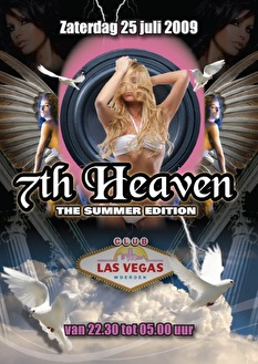 7th Heaven (flyer)