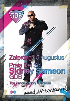 Sidney Samson (flyer)
