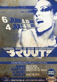 Bruut (flyer)