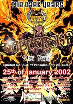 Gabbersky (flyer)