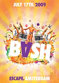 Bash (flyer)