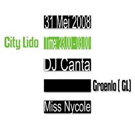City Lido (flyer)