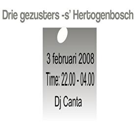 Carnaval 2008 (flyer)