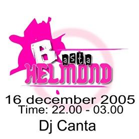 Basta! (flyer)