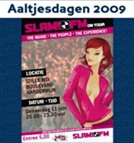 Aaltjesdagen 2009 (flyer)