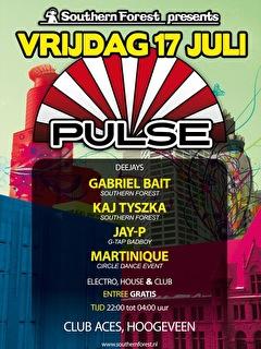 Pulse (flyer)