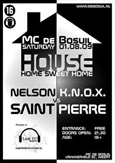 House (flyer)
