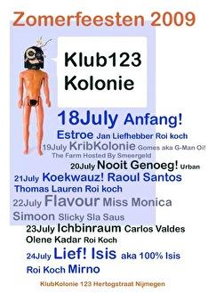 KribKolonie (flyer)