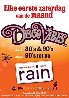 DiscoVibes (flyer)