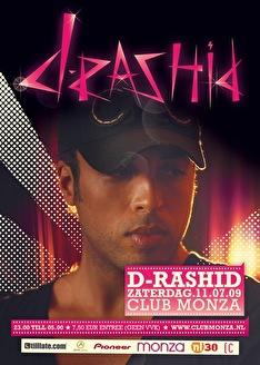 D-Rashid (flyer)