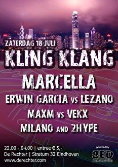 Kling Klang (flyer)