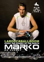 Marko on Sunday (flyer)