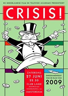 Crisis (flyer)
