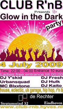 Club RnB (flyer)