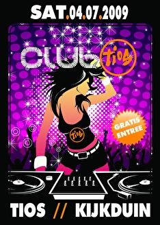 Club Tios (flyer)