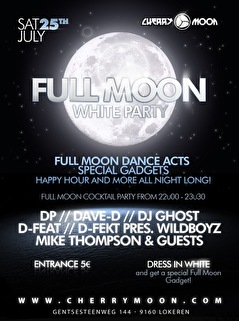 Full Moon (flyer)
