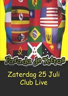 Parada de Tettas (flyer)