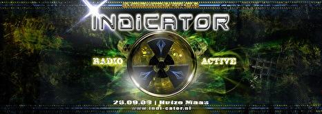 Indicator (flyer)