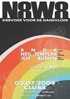 N8W8 (flyer)