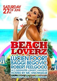 Beachloverz (flyer)