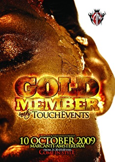 Goldmember (flyer)