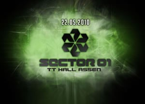 Sector 01 (flyer)