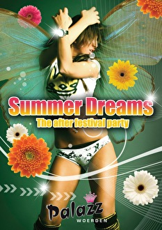 Summer Dreams (flyer)
