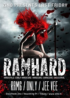 Ramhard (flyer)