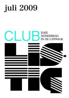 Tuneskin Showcase (flyer)