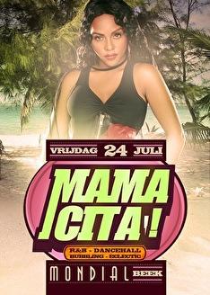 Mamacita (flyer)