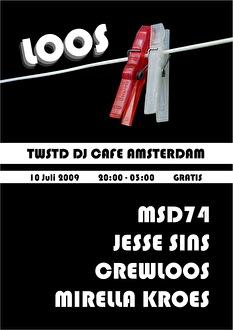 Loos (flyer)