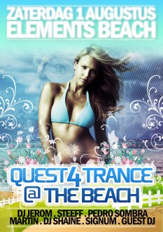Quest4Trance (flyer)