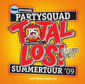 Total los (flyer)