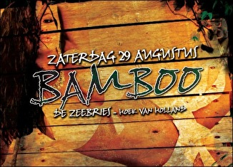 Bamboo (flyer)