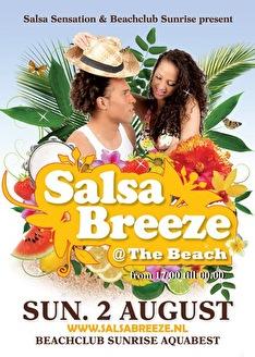 Salsa Breeze (flyer)