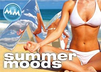 Summer Moods (flyer)