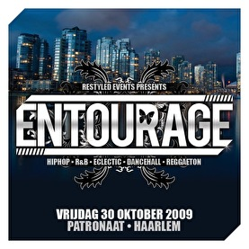Entourage (flyer)